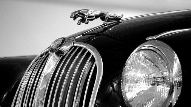 Jaguar XJ Coupé importeren uit België